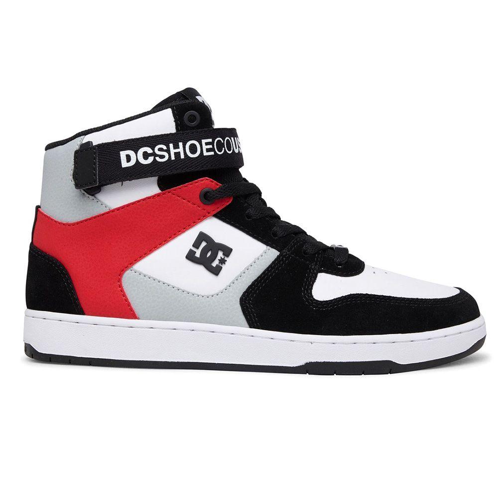 Buty Dc Shoe USA Pensford Hi wysokie XKSR