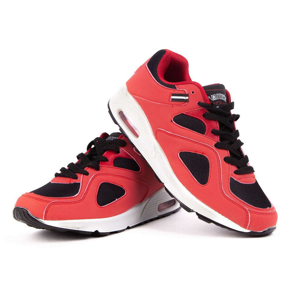 Buty Smiths Sportowe Air Red