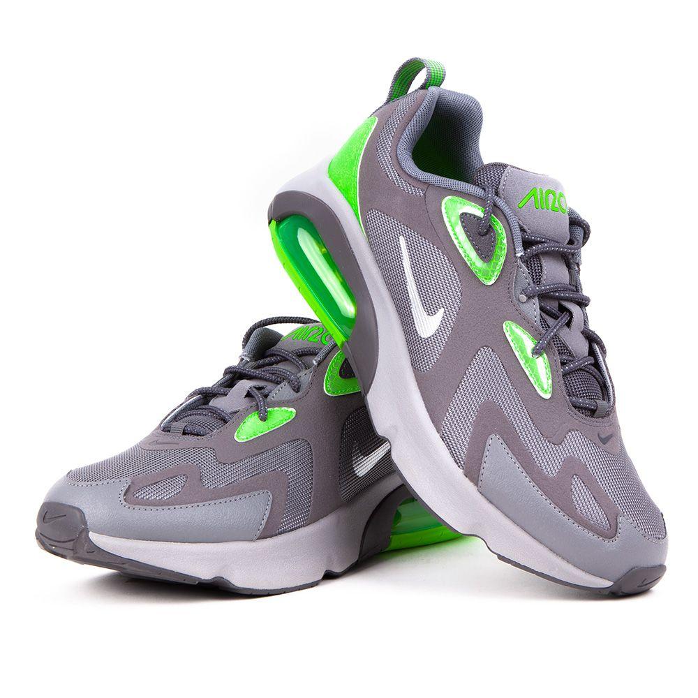 Buty męskie Nike Air Max 200 Winter LGRY