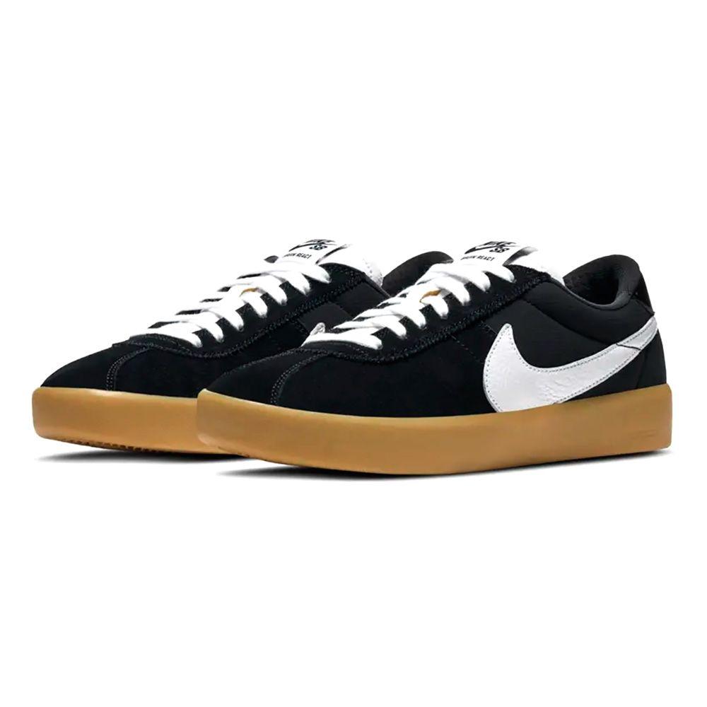 Buty męskie Nike Nike SB Bruin React czarne