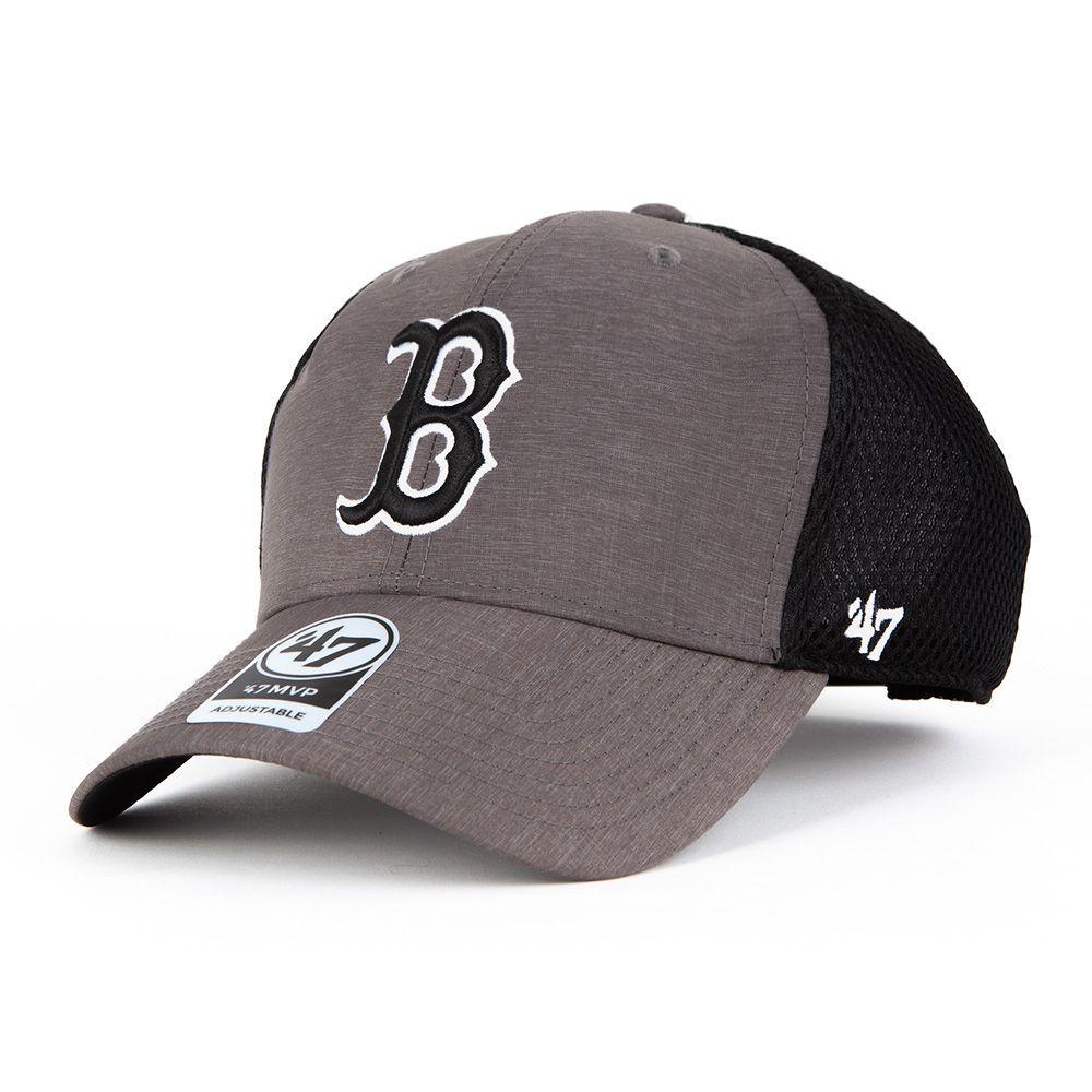 Czapka 47 Brand MVP Snapback Boston Red Sox truker