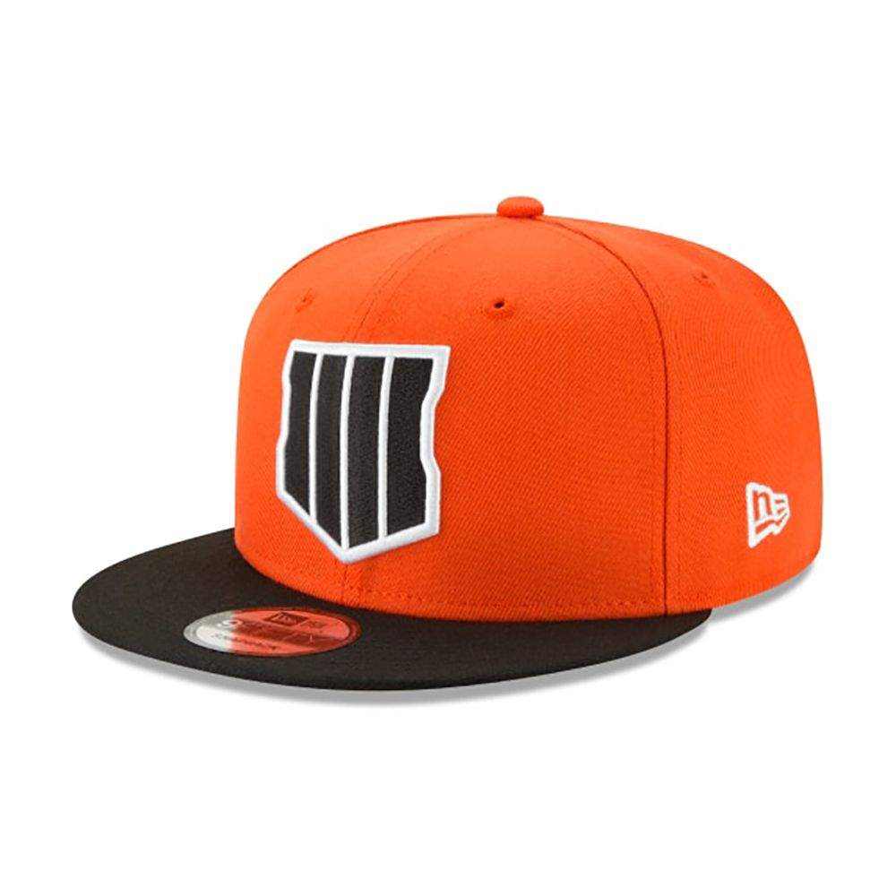Czapka New Era 9FIFTY Call Of Duty Black Ops 4 org