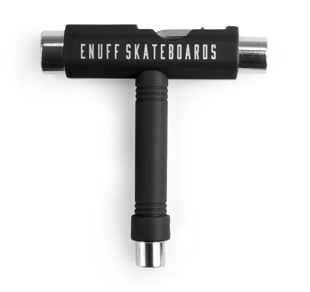 Klucz do deskorolki Enuff T tool Black