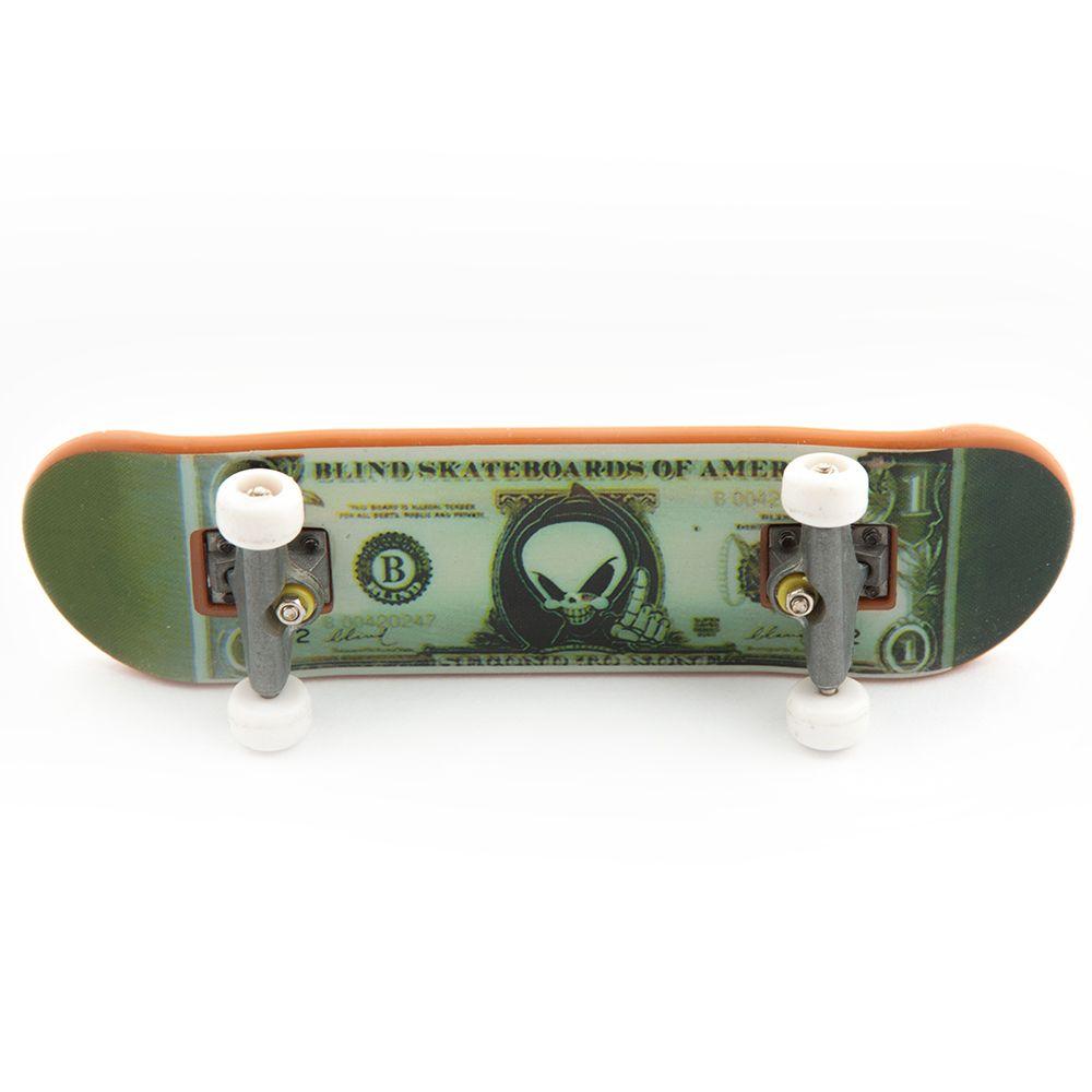 Fingerboard Tech Deck Money