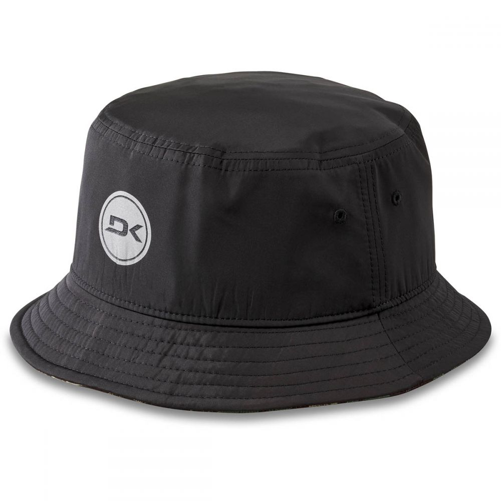 Kapelusz Dakine Scratcher czarny bucket hat