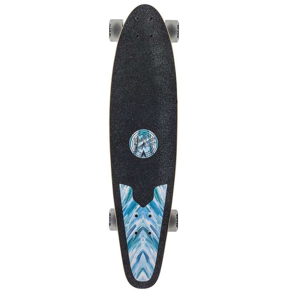 Kompletny Longboard  Mindless Raider VI Blue