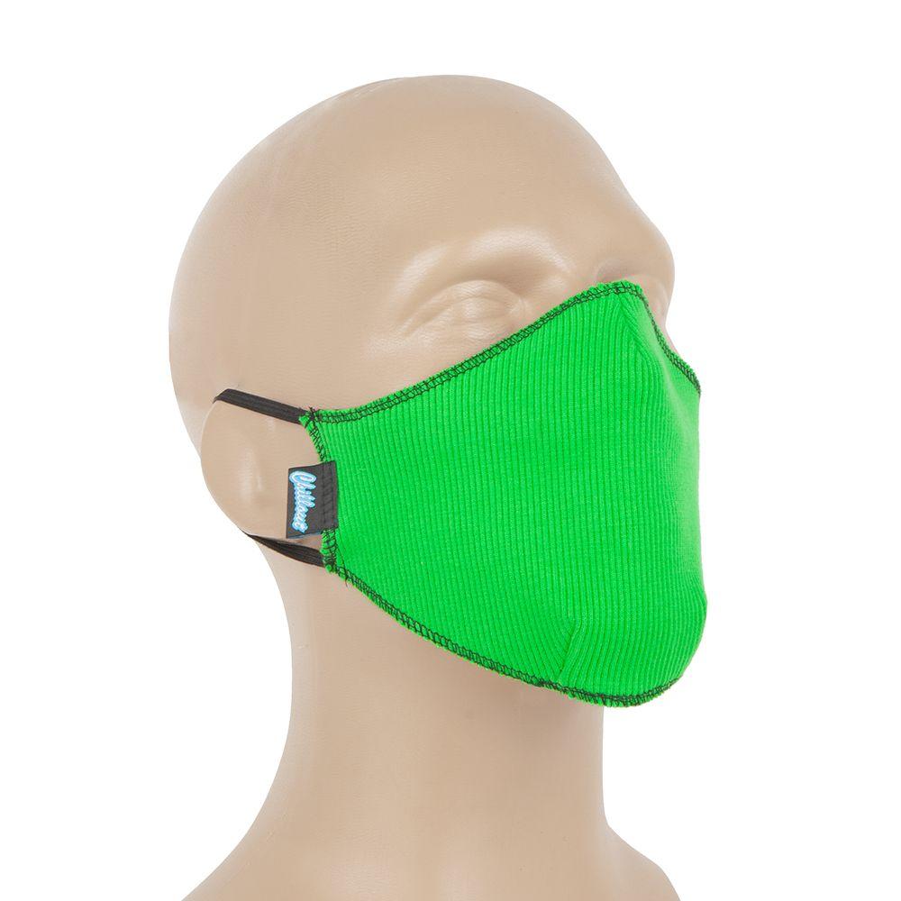 Maska maseczka antymandatowa CHC dwuwarstwowa