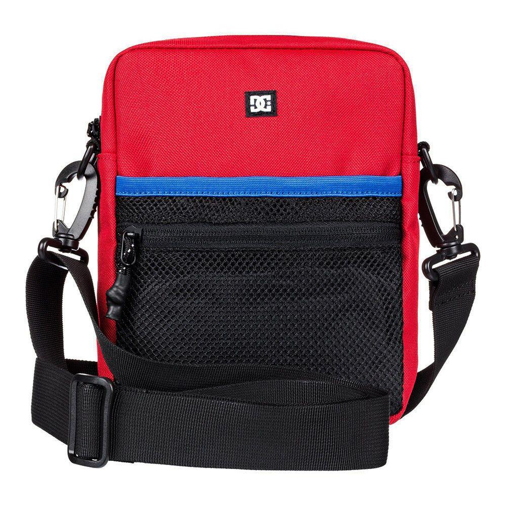 Nerka DC saszetka torba Starcher 2.5L czerwona