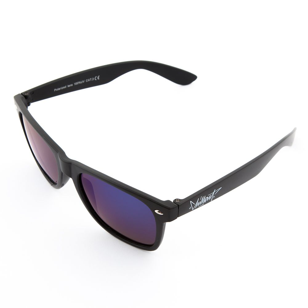 Okulary słoneczne Chillout pin Pol Write M blk pur