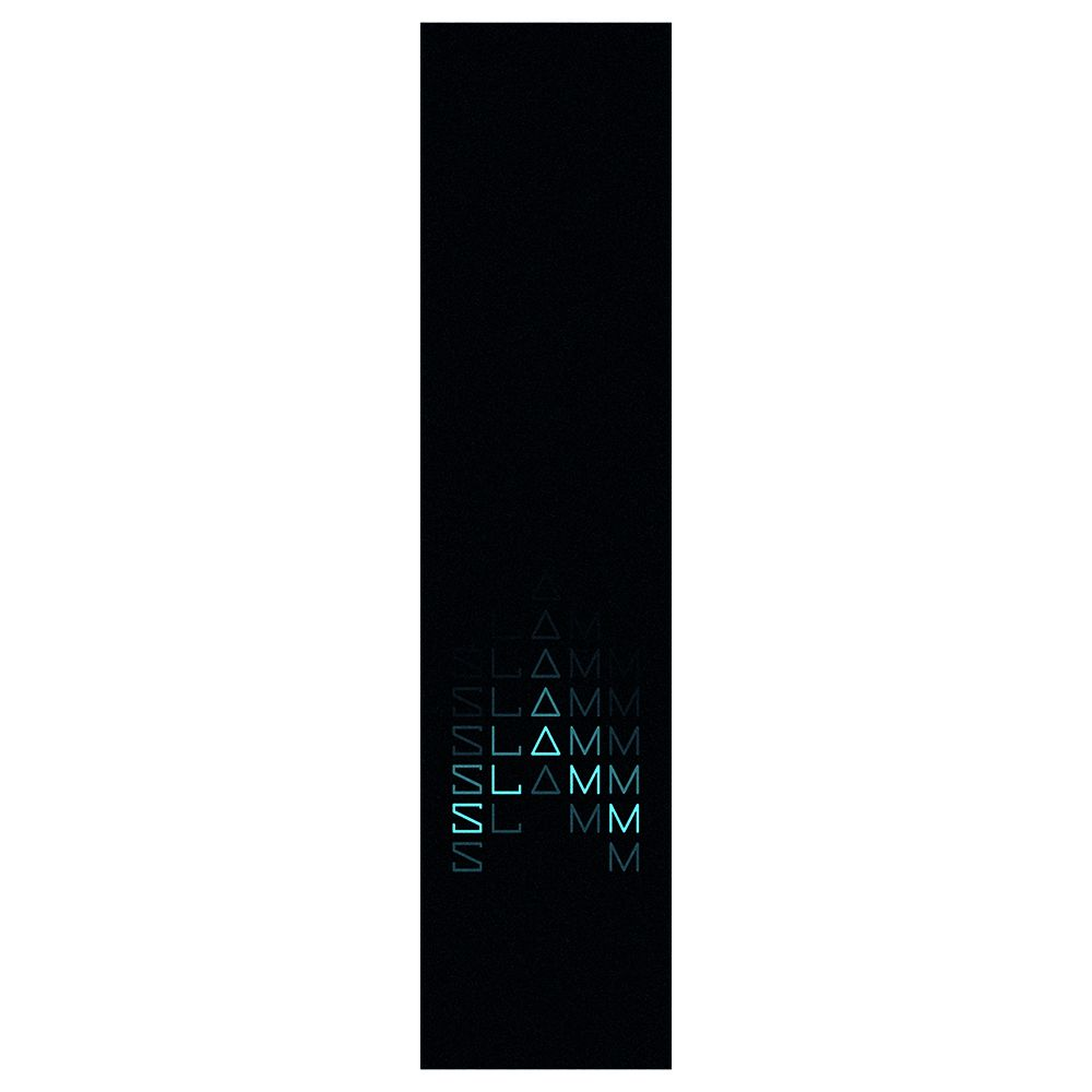 Papier Grip tape Slamm na hulajnogę Pyramid Uni