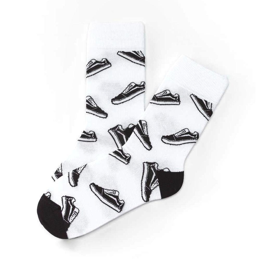 Skarpety Bobby Sox Skejter skarpety w buty