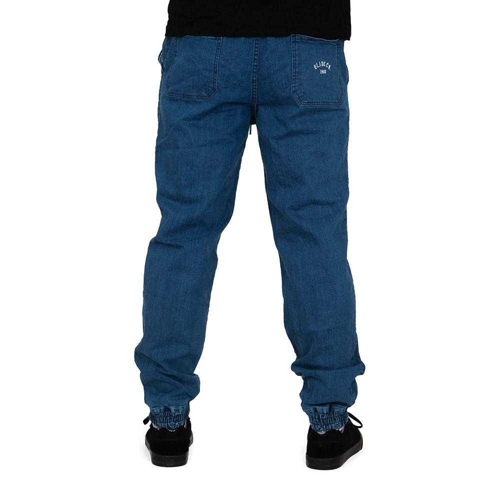Spodnie Elade jogger Baggy II niebieskie