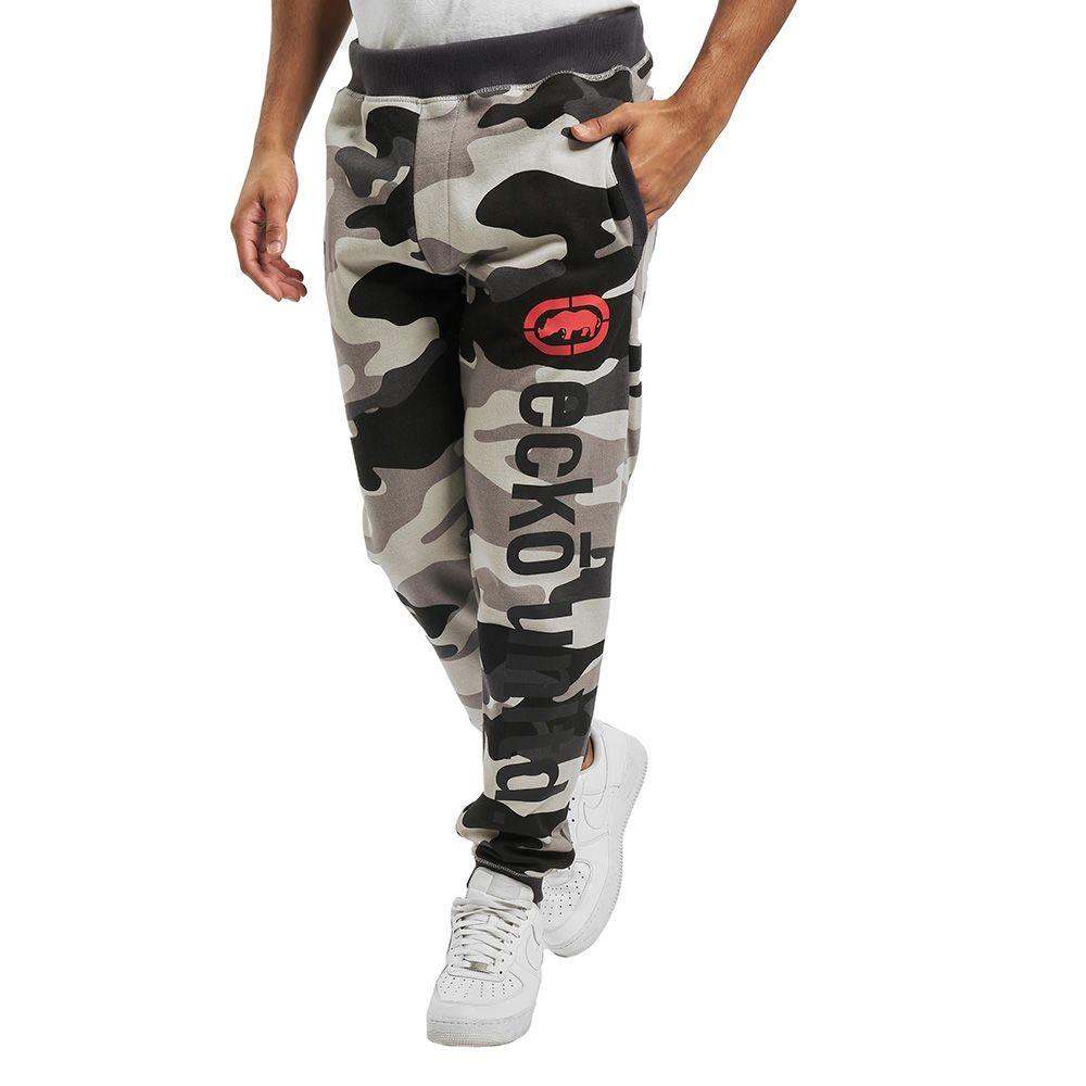Spodnie dresowe Ecko Unltd. 2Face Camo Night