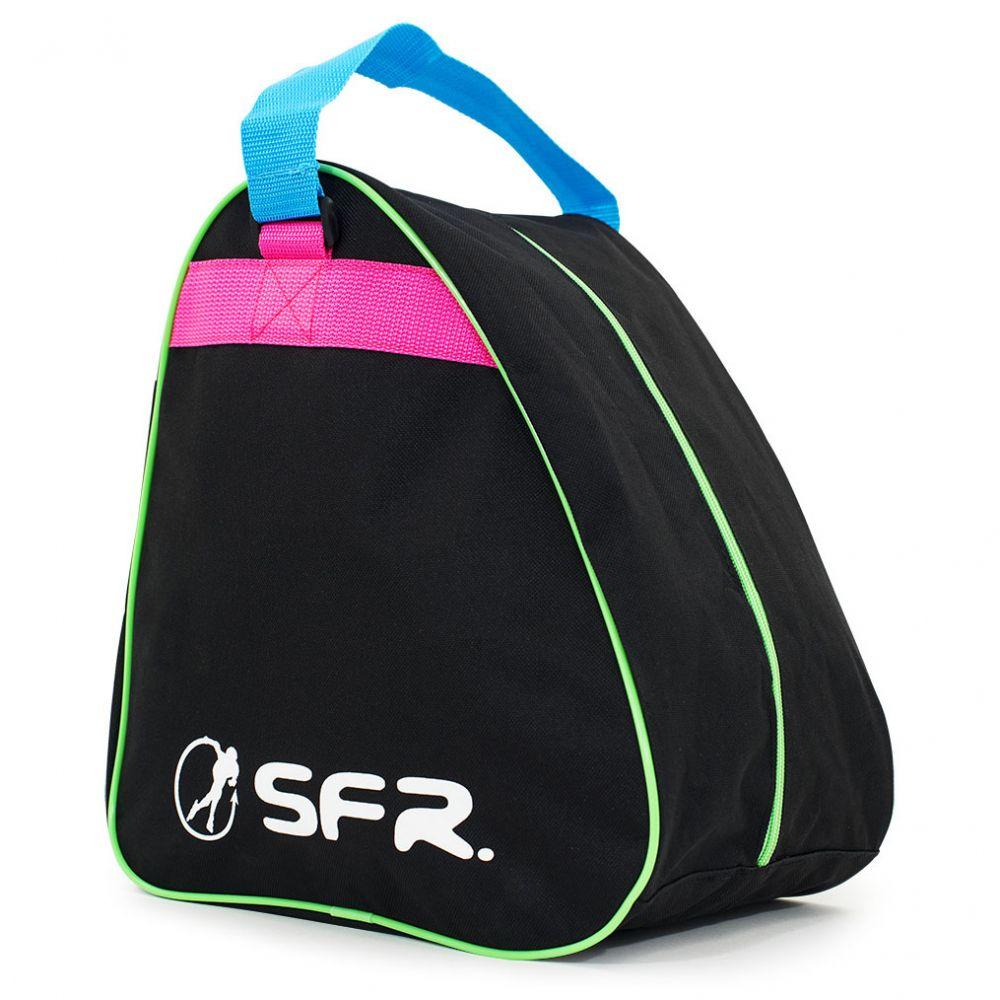 Torba na wrotki rolki łyżwy SFR Skat Vision Disco