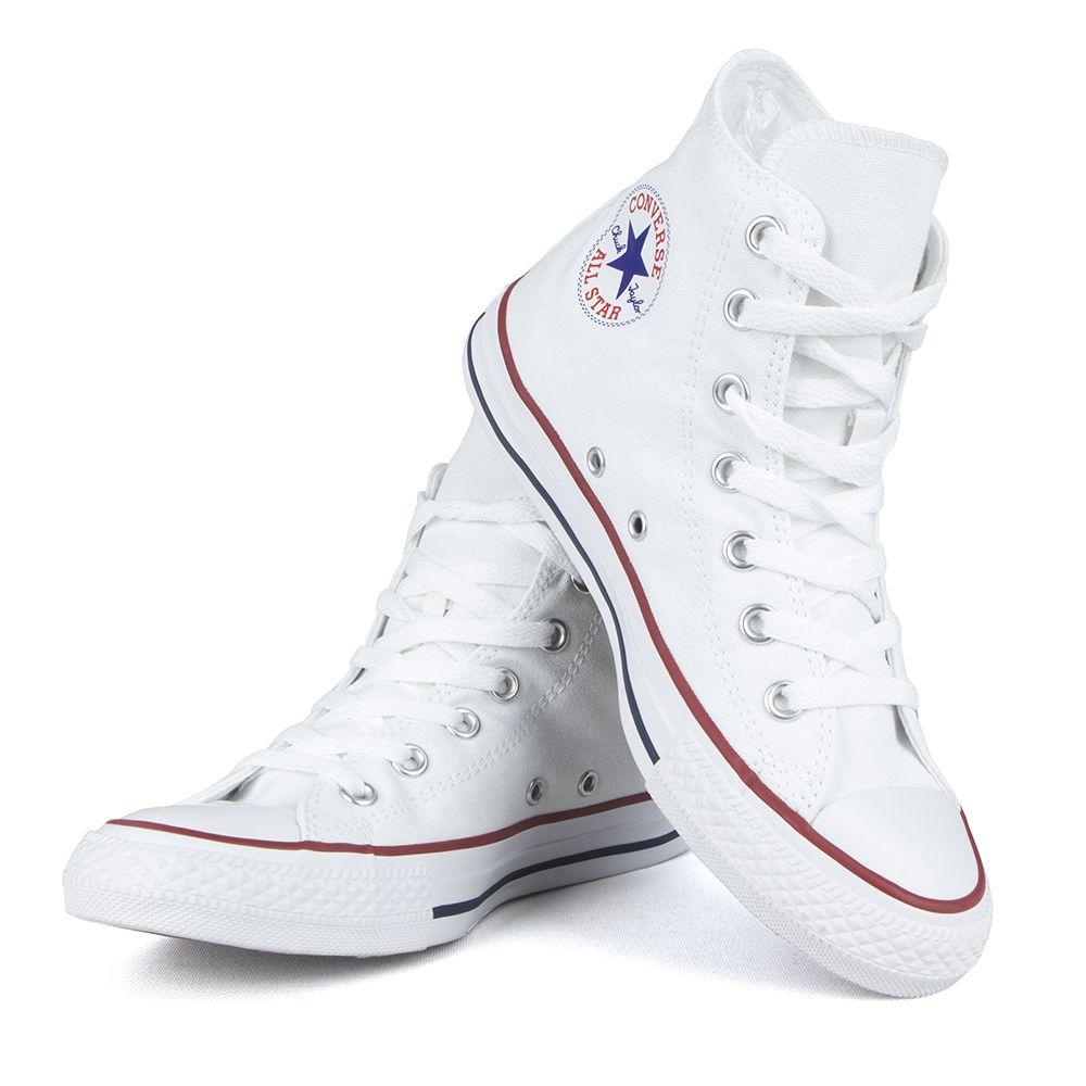 Trampki buty Converse All Star Chuck białe