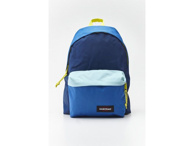 Plecak eastpak padded pakr ek620a45 blocked navy