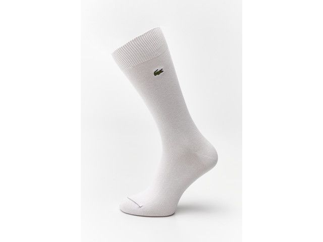 Skarpety lacoste socks ra7805 001 white