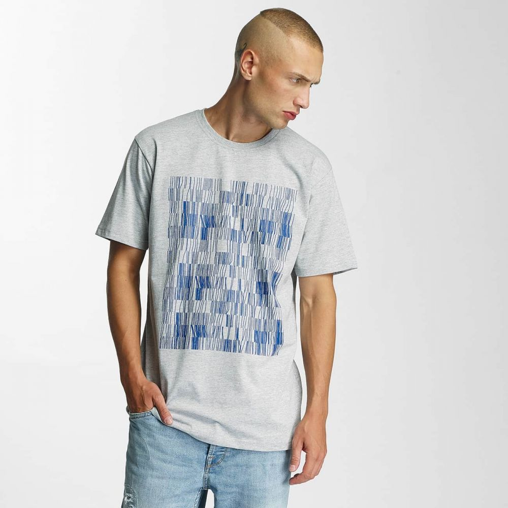 Cyprime / T-Shirt Holmium in grey