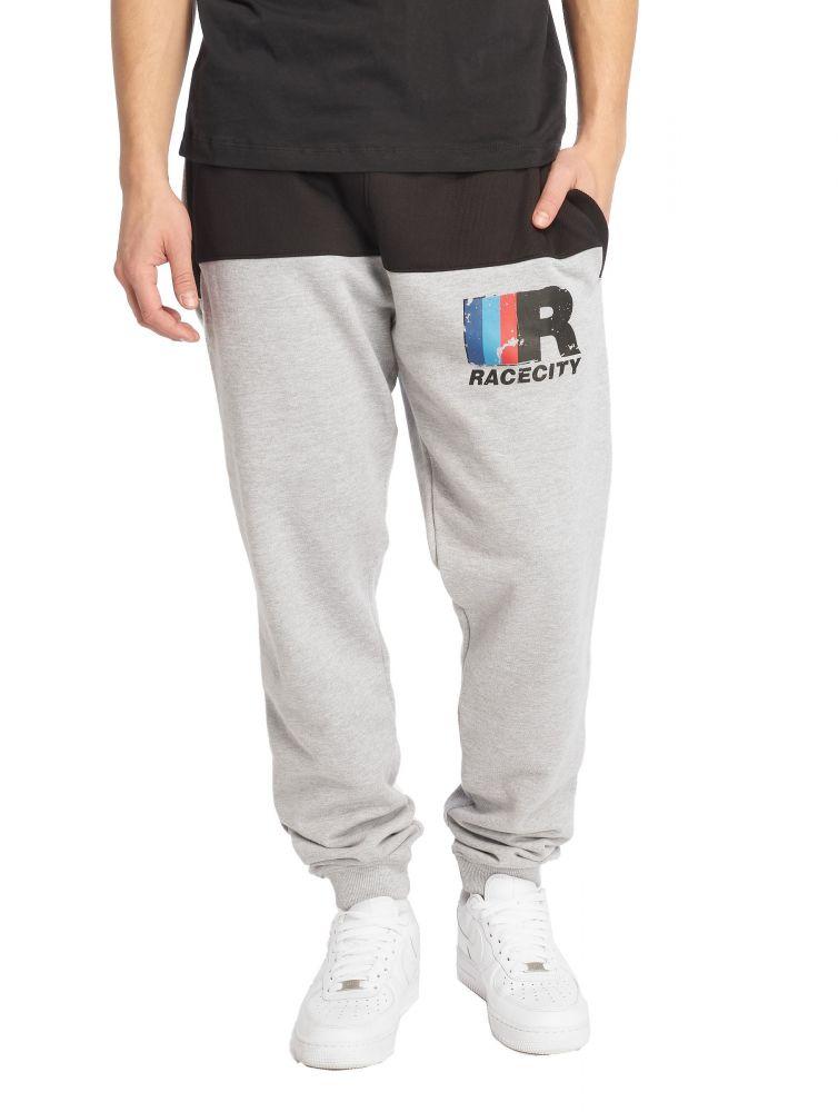 Spodnie dresowe jogger Dangerous Pant MRC in grey