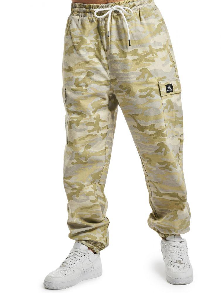 Spodnie bojówki Ecko Unltd. Richmond cargo camo