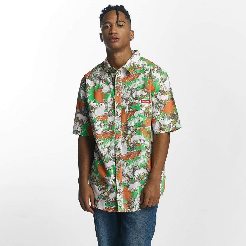 Koszula Ecko Unltd. Shirt AnseSoleil in colored