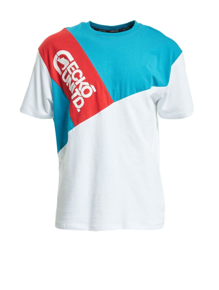 Koszulka T-Shirt Ecko Unltd. Mt Holly biała