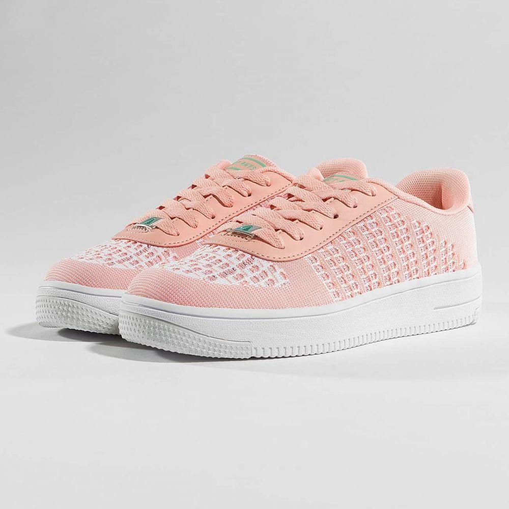 Buty Just Rhyse Sneakers Light Leaf róż