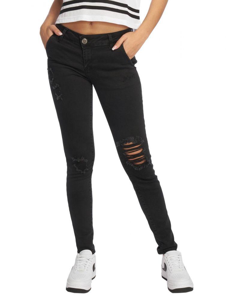 Who Shot Ya? / Skinny Jeans Ice in black