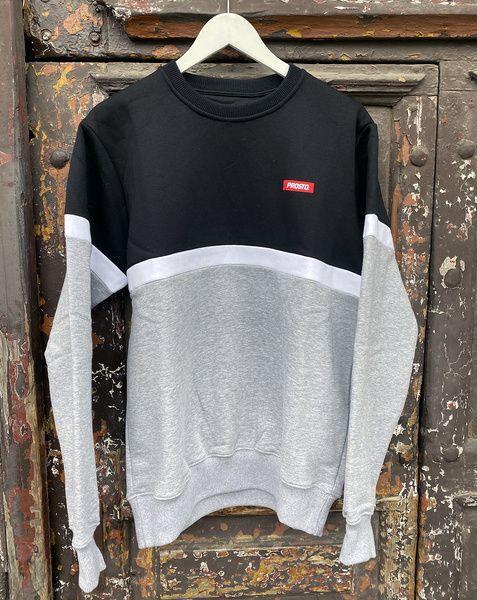 Bluza prosto bang black