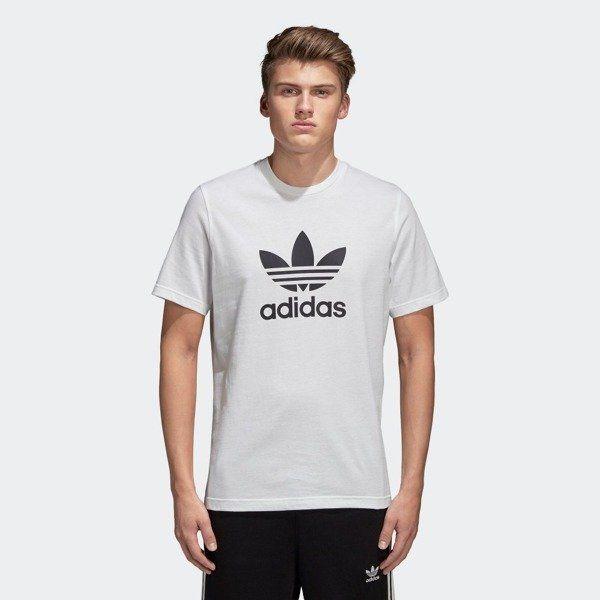 Koszulka adidas treaofil cw0710 white