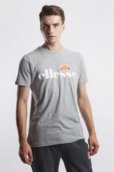 Koszulka ellesse prado tee (shc07405)  grey marl