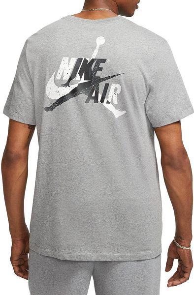 Koszulka jordan jumpman classics (ck4193-091) grey