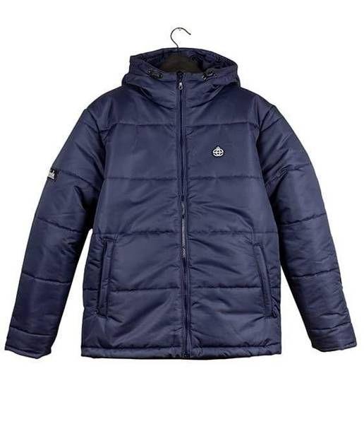 Kurtka zimowa elade puffy jacket navy