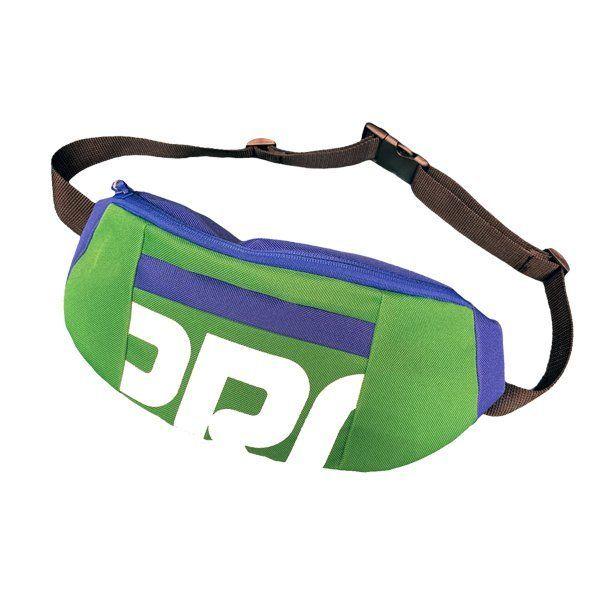 Nerka prosto streetbag kiso green/navy