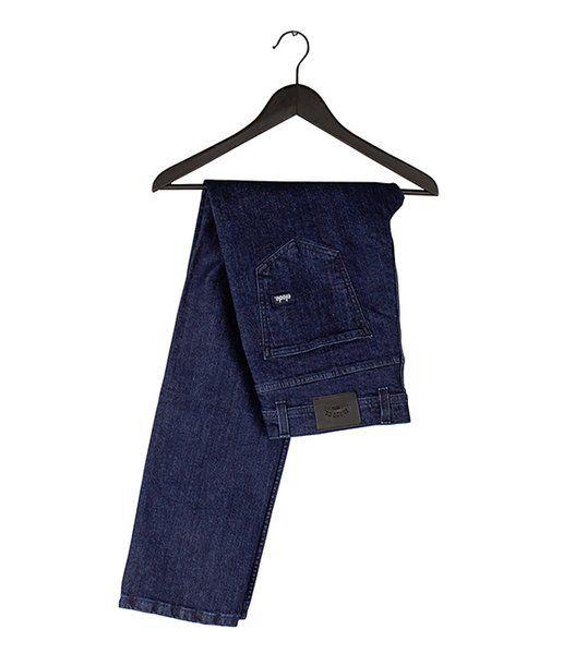 Spodnie elade stretch blue denim