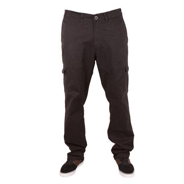 Spodnie malita bojÓwki low stride black