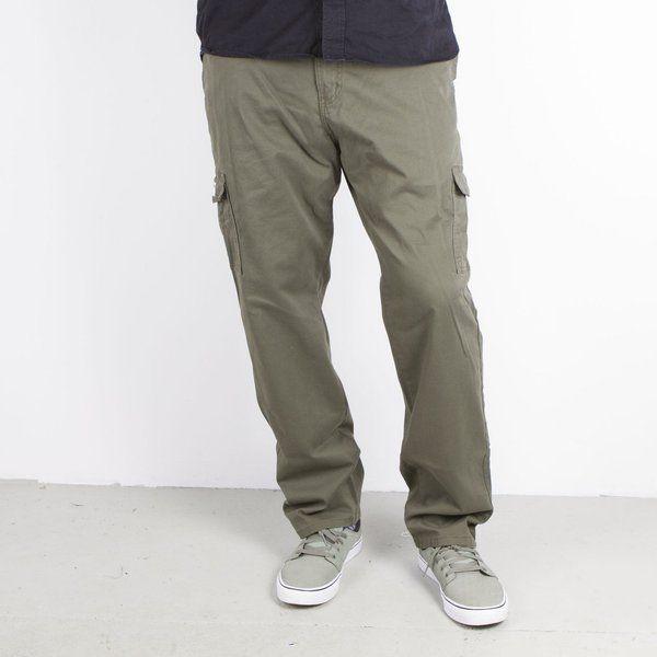 Spodnie malita bojÓwki low stride khaki