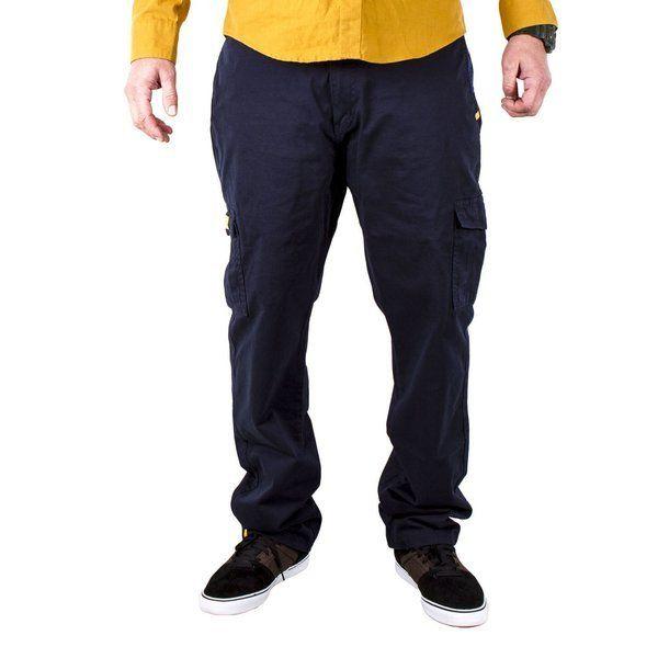 Spodnie malita bojÓwki low stride navy