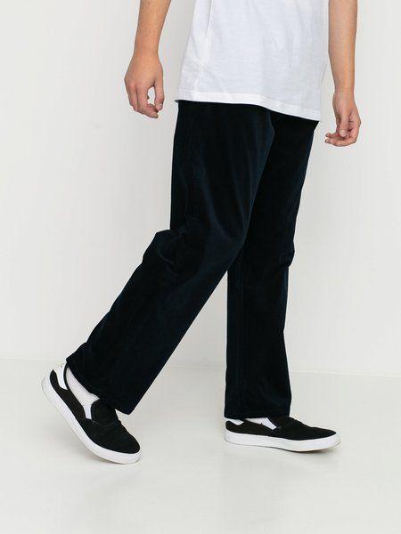 Spodnie malita sztruksy cord '94 navy
