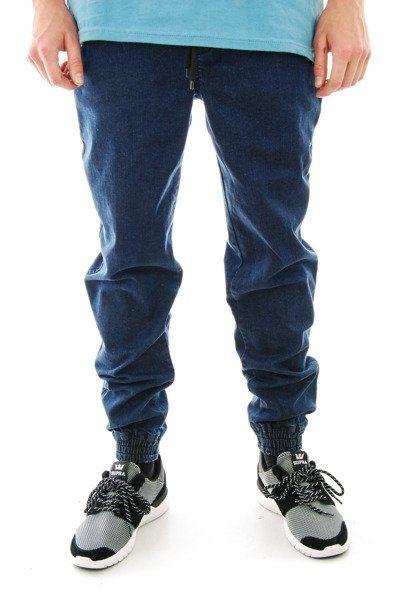 Spodnie nasa hustla jogger jeans