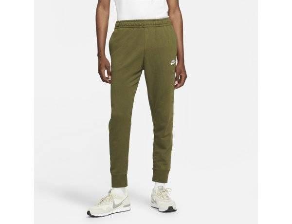 Spodnie nike sportswear club jggr ft (bv2679-326)