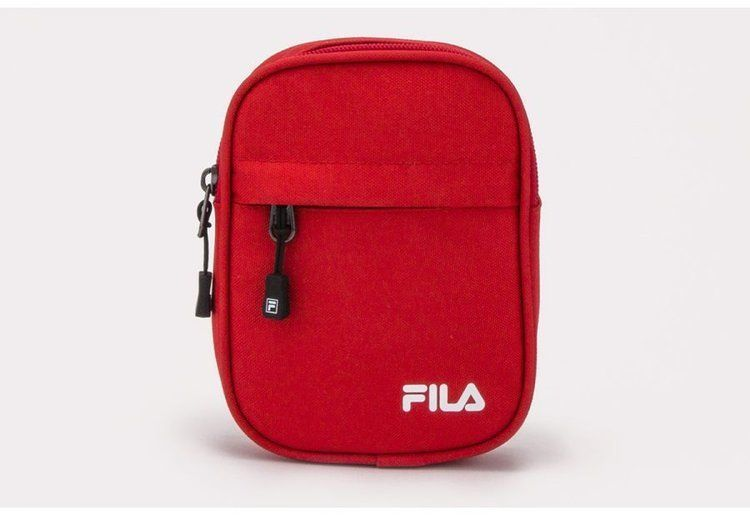Streetbag fila new pusher bag berlin  (685054-006) red