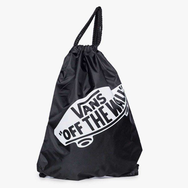 Worek vans benched bag black