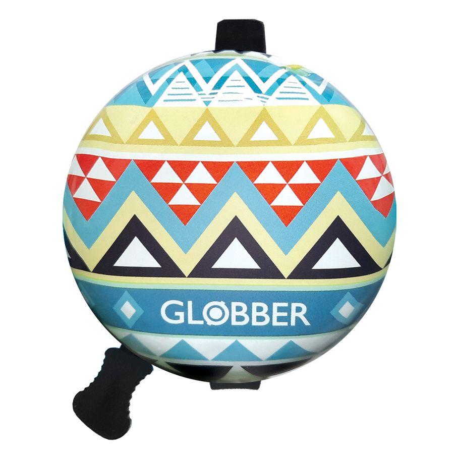 Dzwonek do hulajnogi Globber Mint Tribal pisanka
