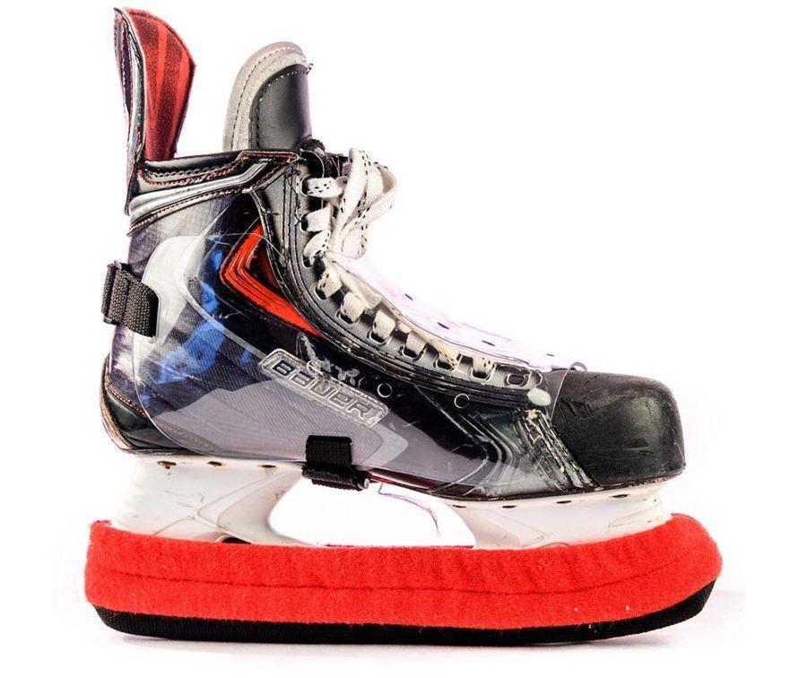 Ochraniacz do łyżew hokejowych sidelines