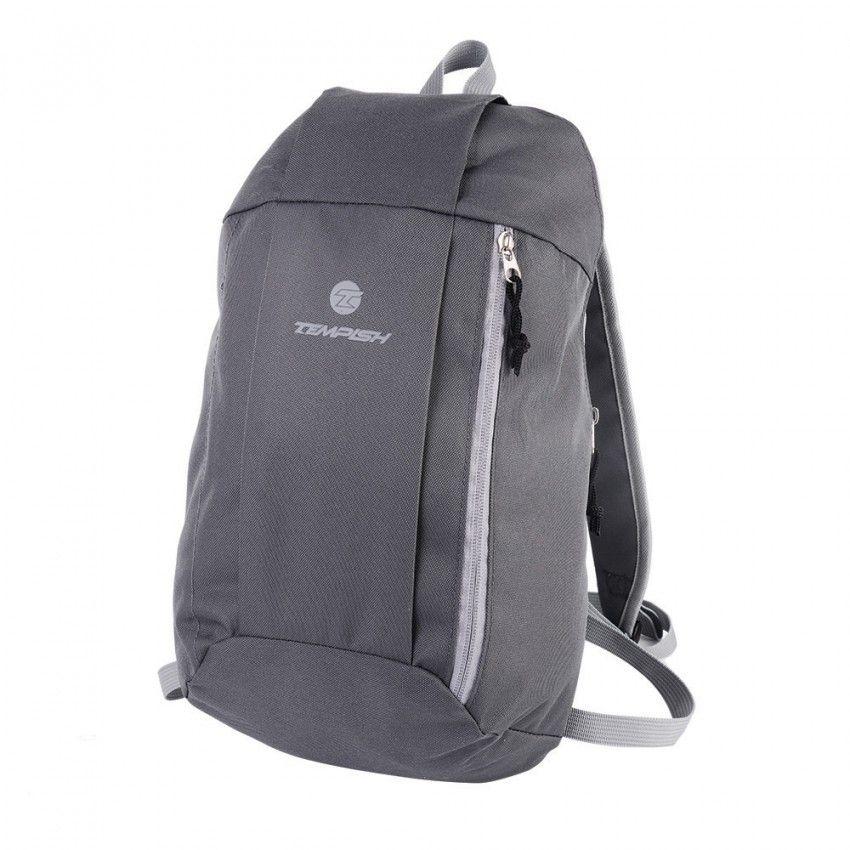 Plecak sportowy miejski TEMPISH Iroq 10L szary