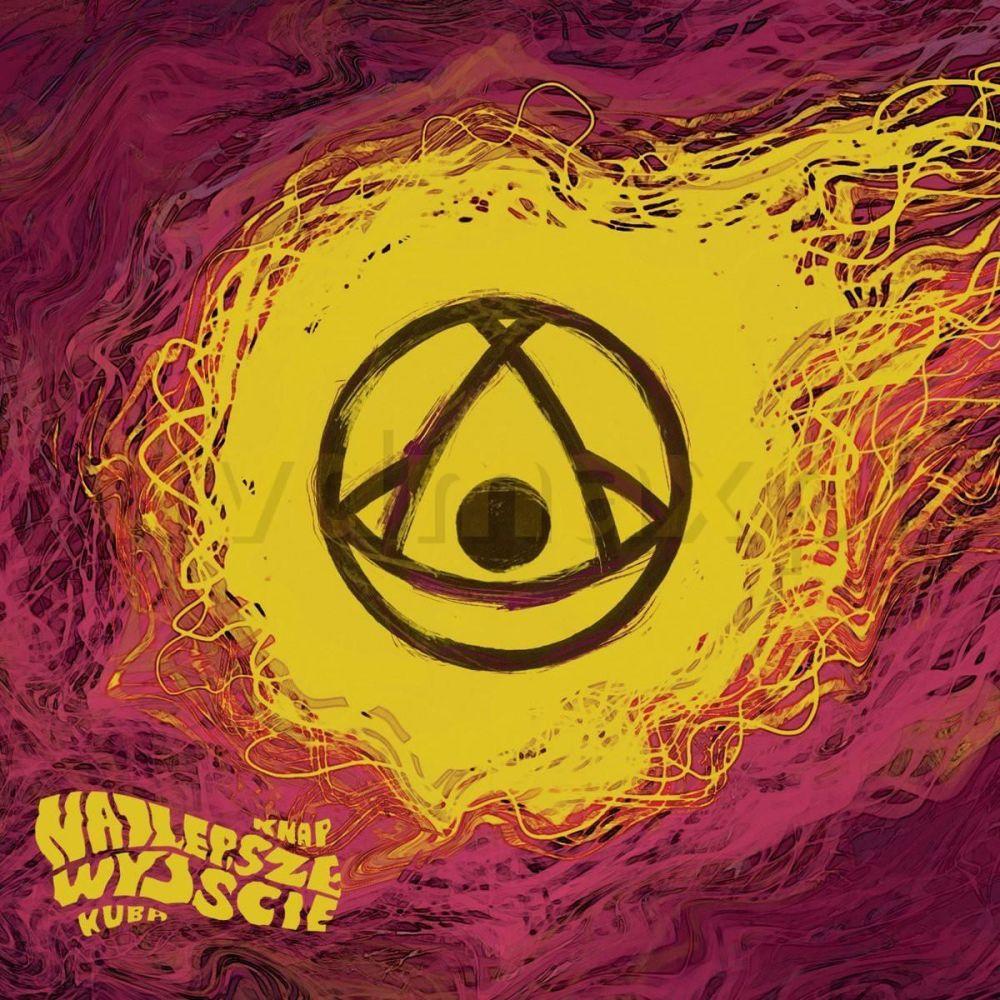 Płyta CD Kuba Knap - Najlepsze Wyjście