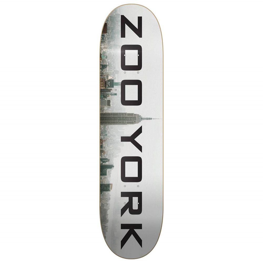 Blat Deck Zoo York Fog Multi 8.25 deskorolka skate