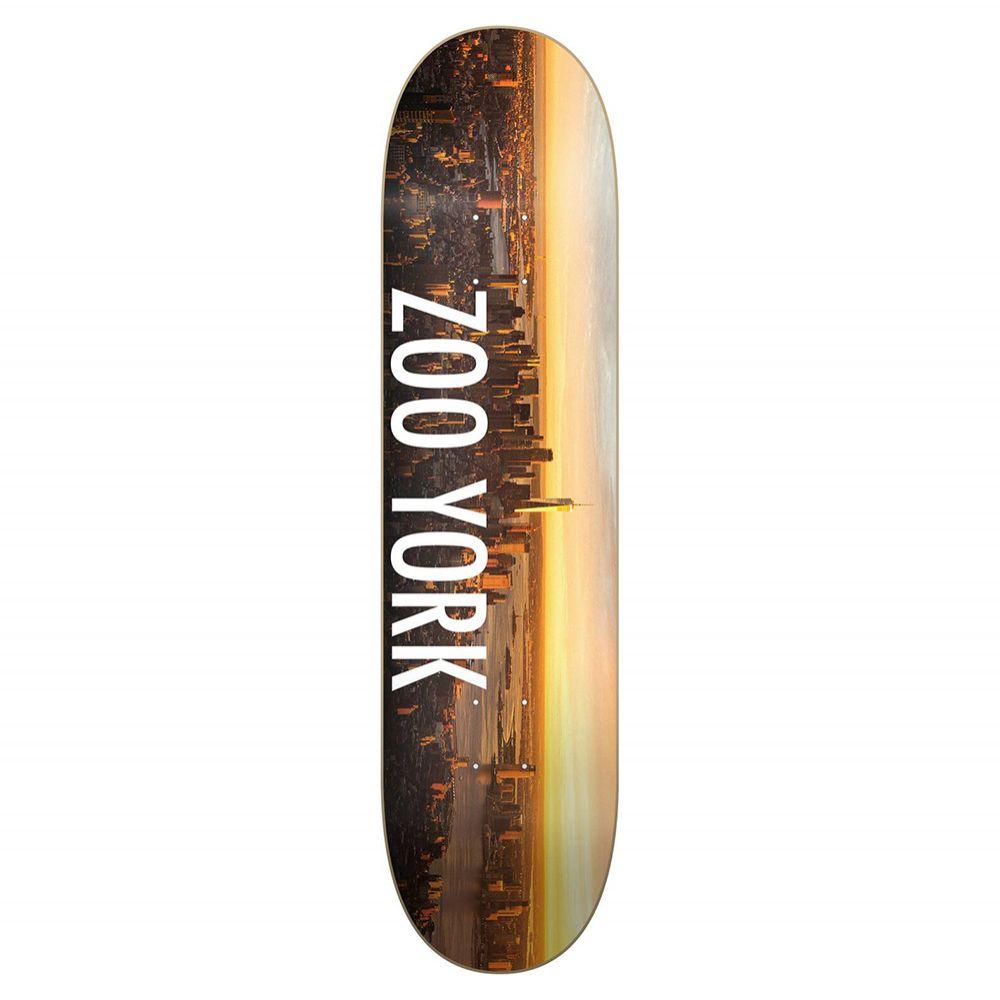 Blat Deck Zoo York Sunrise Multi 8.125 deska skate