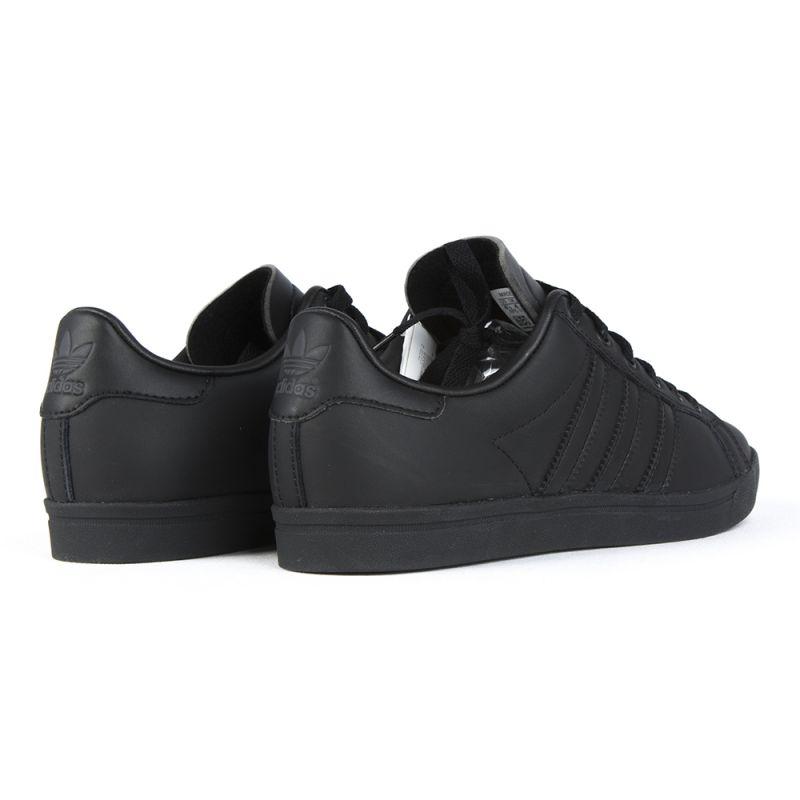 Buty Adidas COAST STAR 902 sneakersy czarne